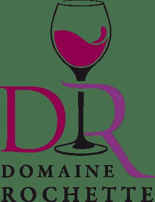 Logo du Domaine de la Rochette