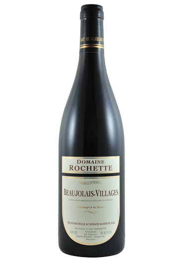 Beaujolais Villages Rouge