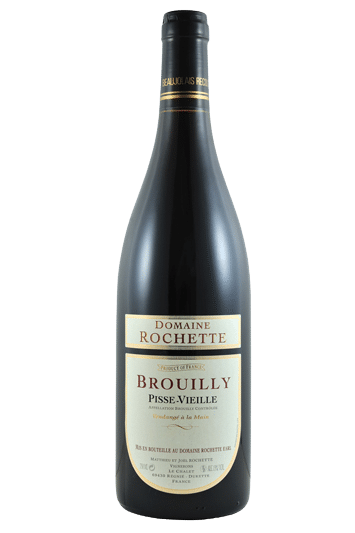 Brouilly Pisse Vieille